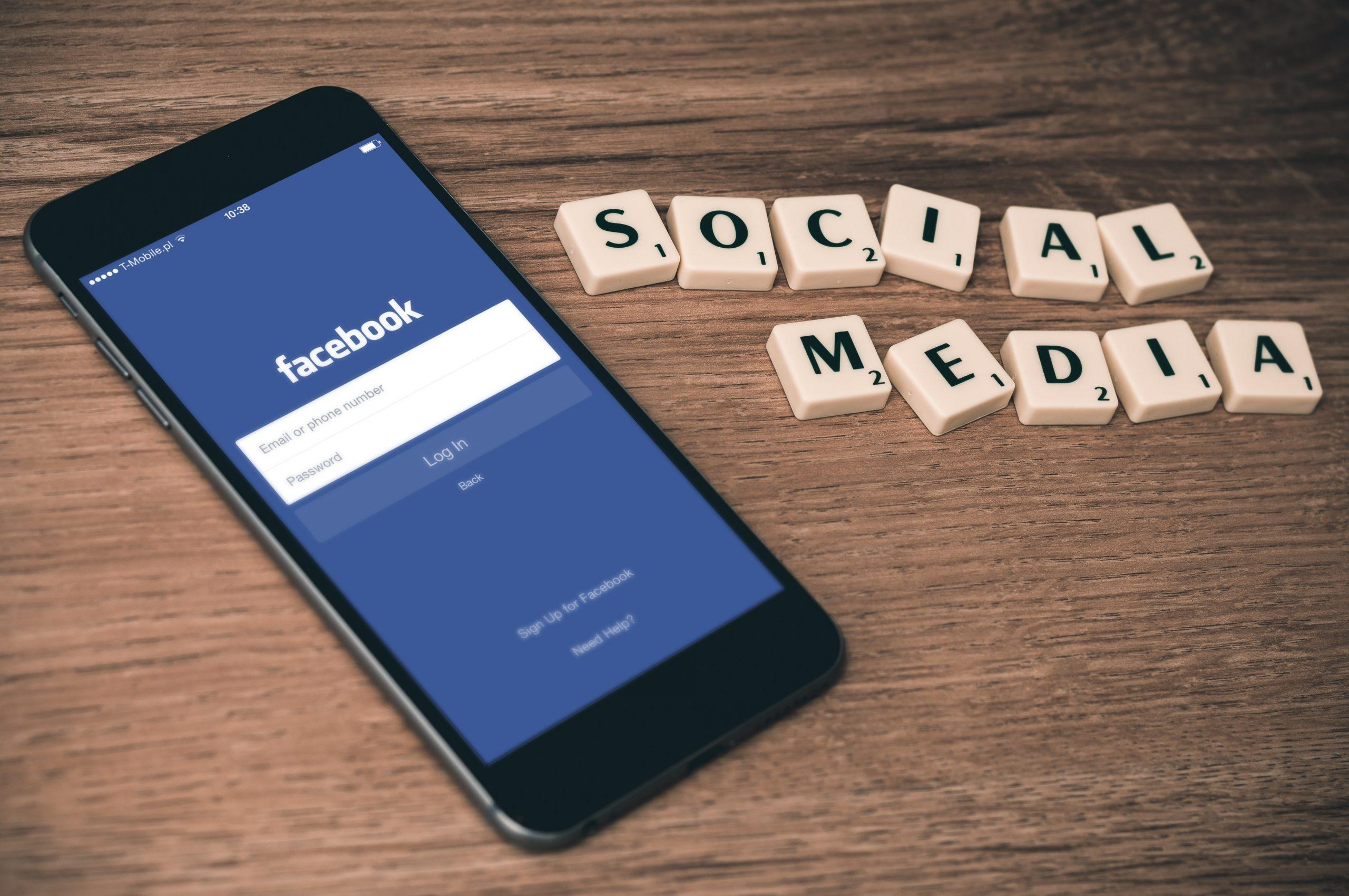 RGPD et Réseaux sociaux